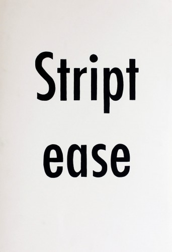 stript ease V Griffin